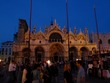 San Marco in the evening